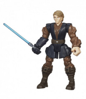 Figurka Anakin Skywalker - Hero Masher - Star Wars - B3660