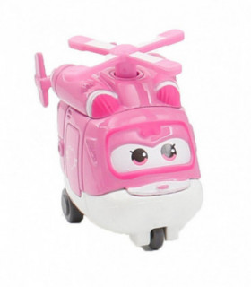 Super Wings - Figurka Frunia - seria Die Cast