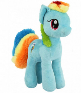 My Little Pony Maskotka pluszowa Rainbow Dash 30 cm