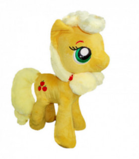 My Little Pony Maskotka pluszowa Applejack 33 cm