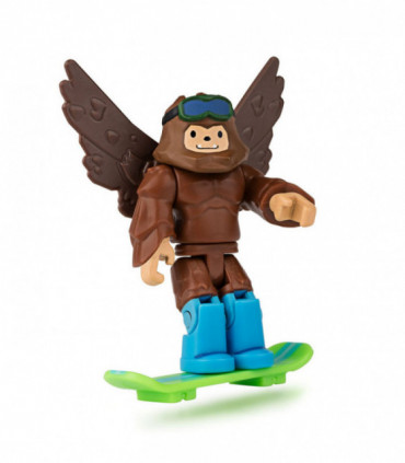 Roblox - Figurka akcji - Bigfoot Boarder: Airtime