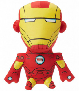 Marvel, Iron Man, maskotka interaktywna 43 cm
