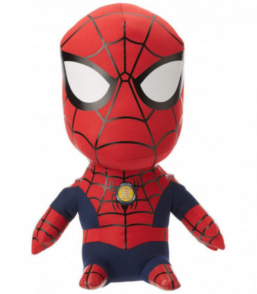 Marvel - Maskotka interaktywna Spiderman 38 cm - Funko