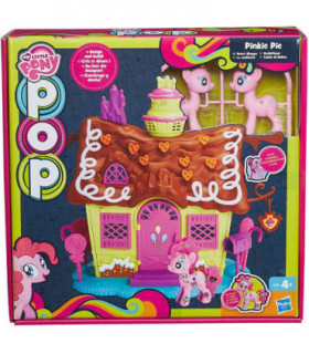 CUKIERNIA My Little Pony POP, Hasbro, A8203